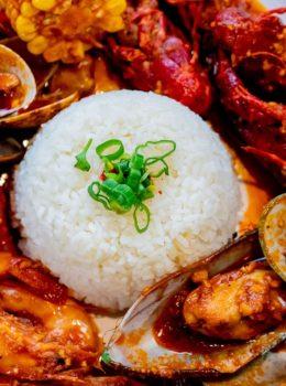 seafood-rice